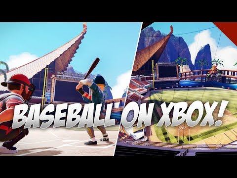 Finally the Baseball Game We NEED on Xbox One?