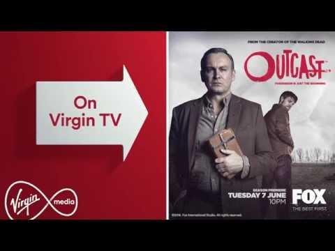 Virgin TV. The TV you love, brilliantly brought together | Virgin Media