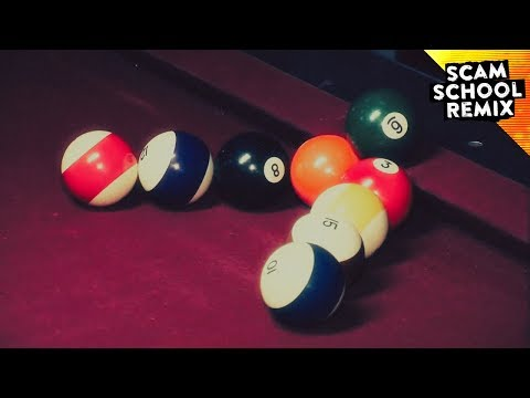 3 Quick and Easy Pool Tricks