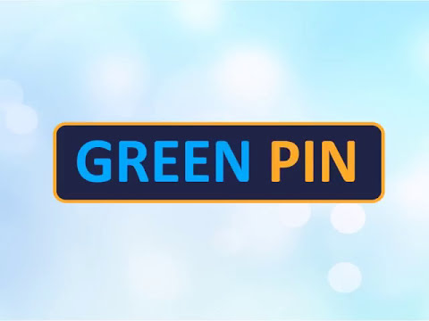 Canara Bank Green PIN Generation