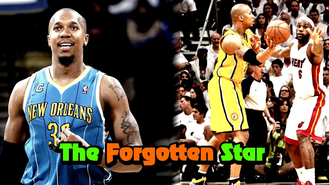 How GOOD Was David West Actually?
