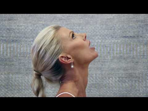 Facial Yoga Exercises for Your Jawline and Neck by Circ-Cell Skincare
