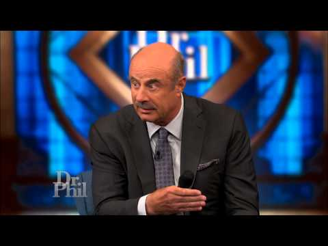 Can Daughters Rebuild Their Relationship with Their Father? -- Dr. Phil