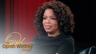 The Only Time Gayle King Was Envious of Oprah | The Oprah Winfrey Show | Oprah Winfrey Network