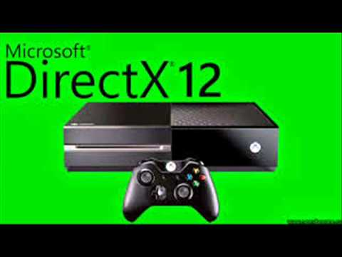 XBOX ONE will greatly benefit from Directx 12 !!!! FACTS