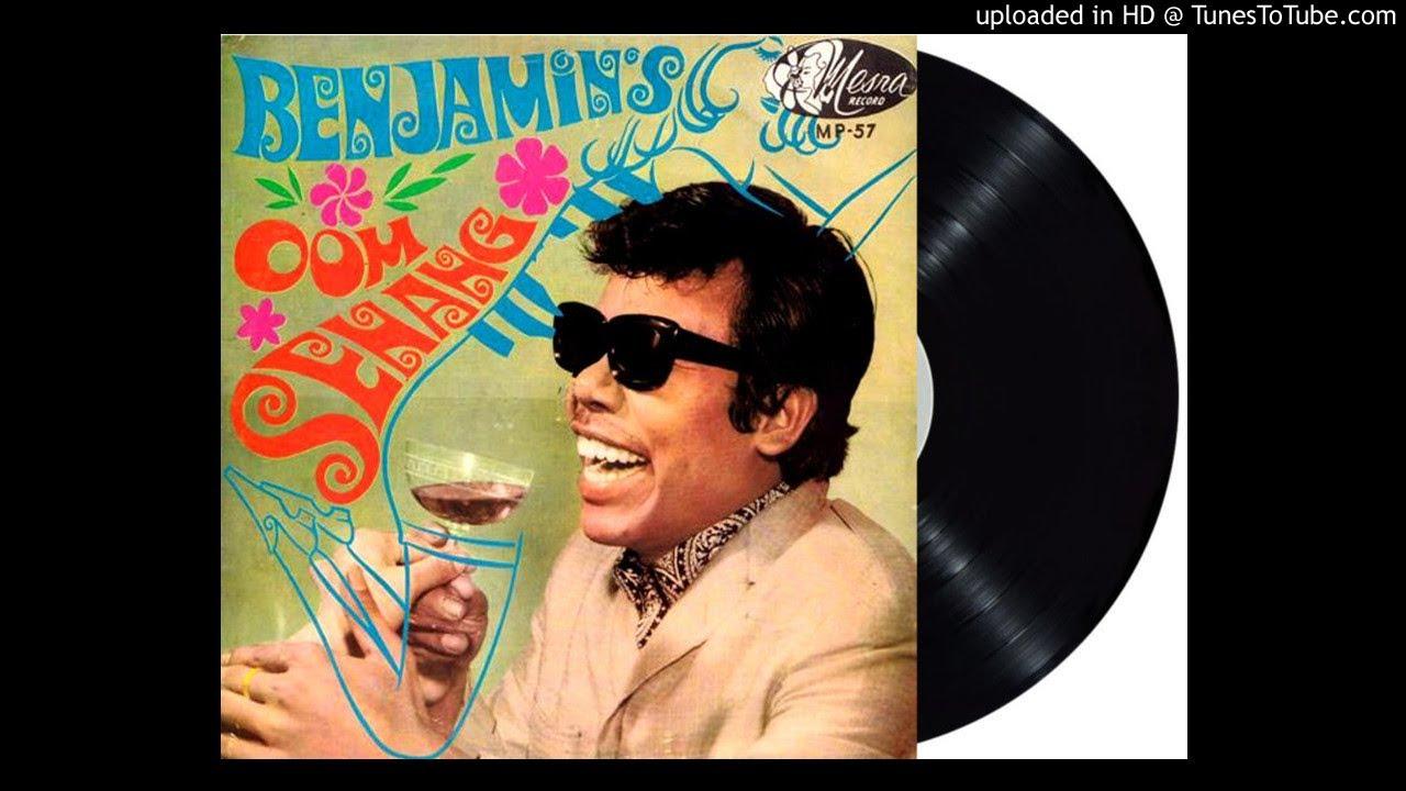 Download Benyamin s - zie de maan MP3 Gratis
