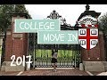 MOVE INTO COLLEGE WITH ME | Brown University - Freshman Year