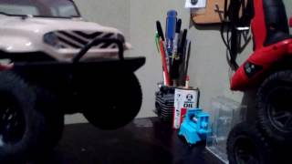 How to make scale accessories for your rc truck