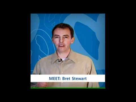 Meet Auntie Anne's Franchise Partner Bret Stewart