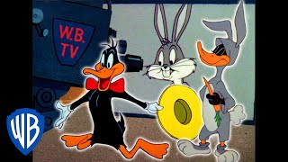 Download Looney Tunes | Infamous Daffy | Classic Cartoon Compilation | WB Kids Video