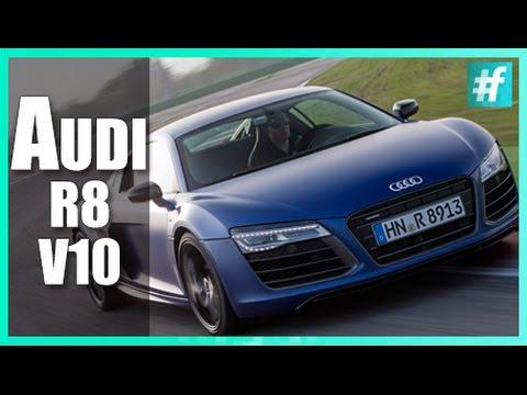 Audi R8 V10 Drag - War on Wheels  | TOYZ with Ankit & Bharat