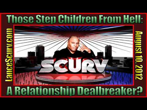 Those Step Children From Hell: A Relationship Dealbreaker?
