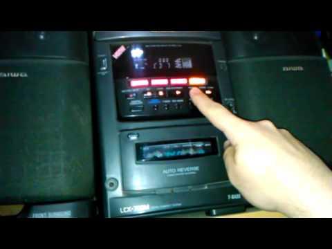 Pushing the RedBook CD standards