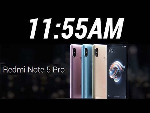 Redmi Note 5 Pro Flash Sale DECODED | Trick to Buy📱