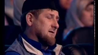 Дочь Кадырова поет Нашид! Очень красиво! مشاري العفاسي رحمن يا رحمن