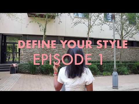 Define Your Style: E1 HOW TO FIND YOUR PERSONAL STYLE