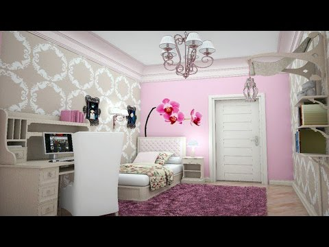 Fun and Cool Teen Bedroom Ideas 💖 For Every Demanding Young Stylist █▬█