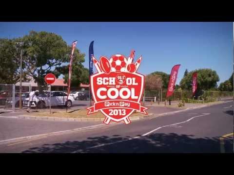 94.5 Kfm Pick n Pay School of Cool - Turfhall Primary