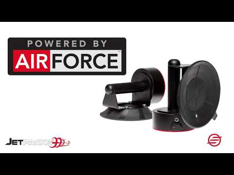 Equalizer® JetPacks™ •Battery Powered Vacuum Cups • Suction Cups •Glass Handling Cups