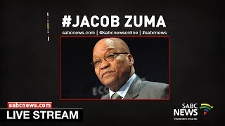 Former Pres Zuma, Thales appear before court, 21 May 2019 - PT2