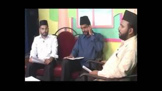 (Malayalam) Death of Isa(as) and His Second Coming (1/5) (Ahmadiyya)
