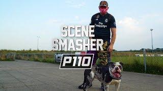 Zeeno - Scene Smasher | P110