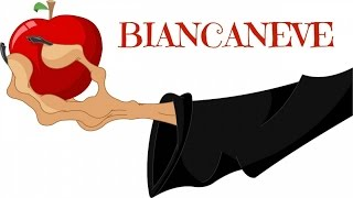 Marty - Biancaneve   Fiaba in musica