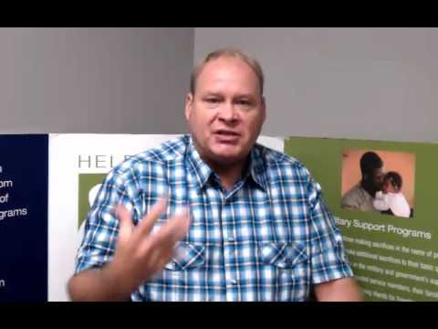Website Development for Non-Profit Charity Testimonial | Helping Hands For Freedom