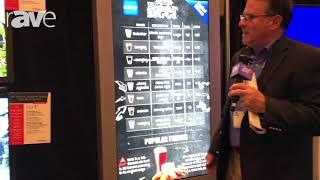 E4 AV Tour: Peerless-AV Features KIPC-2555 Kiosk, UV492 4K Outdoor Display and 49 in Extreme Outdoo