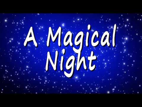 A Magical Night - Santa's Last Slay Ride
