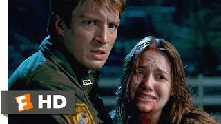 Slither (2006) - The Worms Are in Their Brains Scene (8/10)   Movieclips