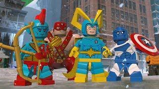 Marvel Future Fight Part 20 - Holiday Sale is LIVE! - PakVim