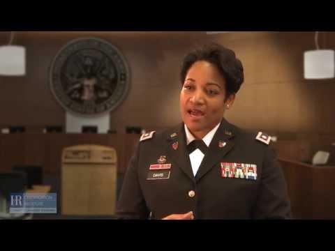 Cherrie Davis 1on1: HR Certification