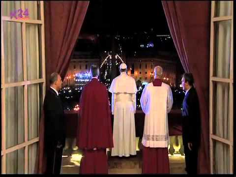 The Pope Election Process Demystified