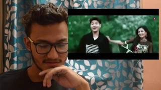 Reaction and Review of Lotsillanu - Official Mani Mamou Movie Song Release