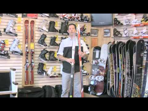 How to Choose Cross-Country Skis