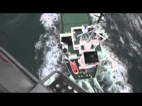 771 NAS Search and Rescue