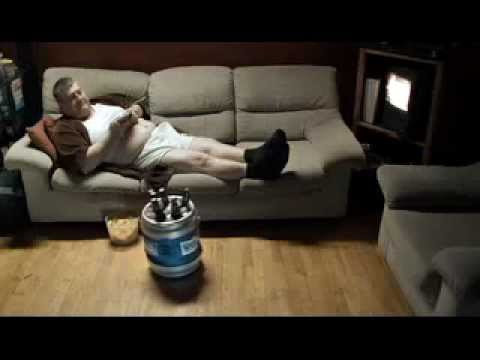 Remote Control Esky - Enjoy Cool Beers & Drinks From a RC Cooler!