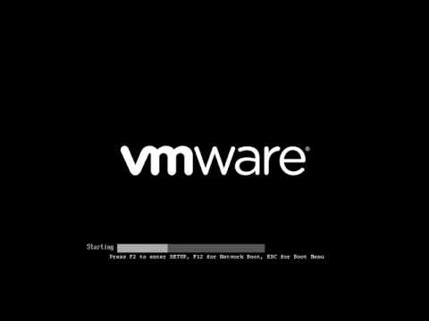 6) How to set static IP address in VMware virtual machine OS - Bangla Tutorial