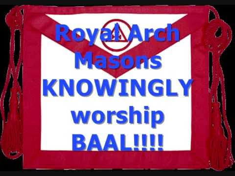 Brotherhood of Baal - Freemasonry in Israel