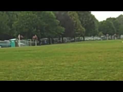 july 12 soccer: dynamo teamwork