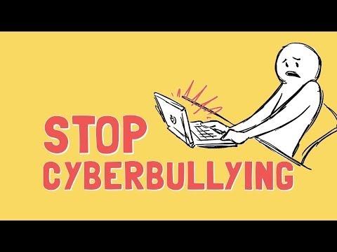 Wellcast: How to Beat Cyberbullies
