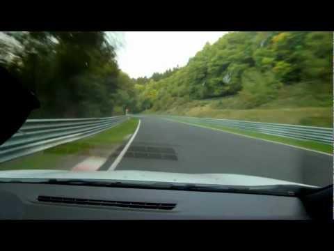 Megane RS 250 100% original - 8:03min BTG - Nürburgring Nordschleife - t-low