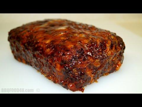 Easy Meatloaf Recipe - BBQFOOD4U