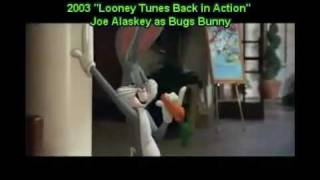 Looney Tunes Evolution - Bugs Bunny