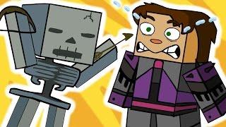 Minecraft Story Mode 5 (Funny Animation)