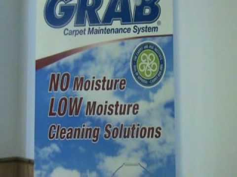 Grab Dry Demonstration Video
