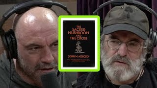 Paul Stamets on Mushrooms, Religion, and Psychotherapy
