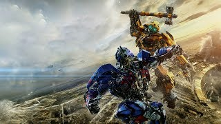 Your Voice - Transformers: The Last Knight OST