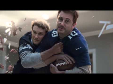 DirecTV Commercial   Rivalry NFL SUNDAY TICKET TV Spot